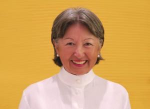 Portrait Yashi Kunz